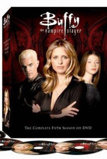 """Buffy the Vampire Slayer"" Intervention 