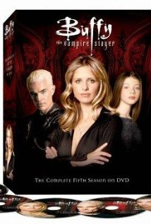 """Buffy the Vampire Slayer"" Into the Woods Technical Specifications"