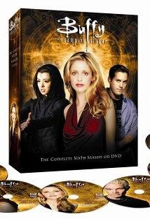 """Buffy the Vampire Slayer"" Life Serial 