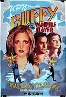 """Buffy the Vampire Slayer"" Once More, with Feeling 