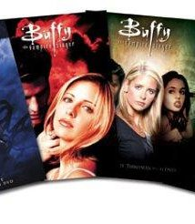 """Buffy the Vampire Slayer"" Out of Mind, Out of Sight 
