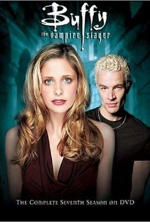 """Buffy the Vampire Slayer"" Same Time, Same Place 