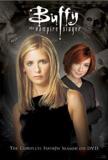 """Buffy the Vampire Slayer"" Who Are You? 