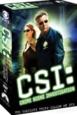 """CSI: Crime Scene Investigation"" High and Low 