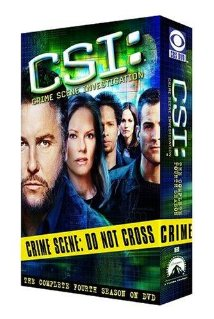 """CSI: Crime Scene Investigation"" Turn of the Screws 