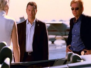 """CSI: Miami"" Felony Flight"