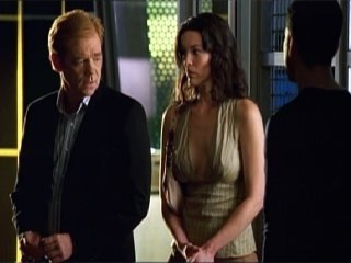 """CSI: Miami"" The Score"