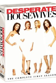 """Desperate Housewives"" Running to Stand Still 
