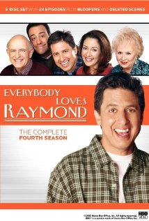 """Everybody Loves Raymond"" Debra Makes Something Good 