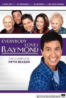 """Everybody Loves Raymond"" Stefania Arrives 