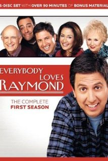 """Everybody Loves Raymond"" The Angry Family 
