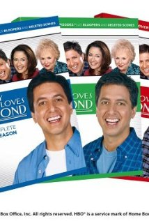 """Everybody Loves Raymond"" The Ride-Along Technical Specifications"