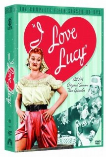 """I Love Lucy"" Bon Voyage 