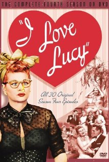 """I Love Lucy"" California, Here We Come! 
