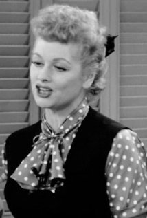 """I Love Lucy"" Lucy Wants to Move to the Country 