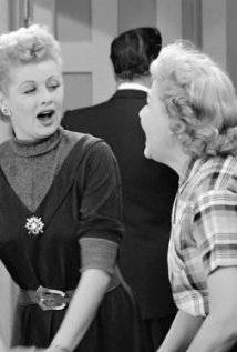 """I Love Lucy"" Lucy and the Loving Cup 