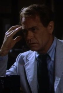 """Kolchak: The Night Stalker"" Mr. R.I.N.G. 
