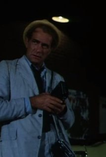 """Kolchak: The Night Stalker"" The Devil's Platform 