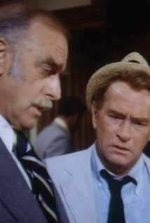 """Kolchak: The Night Stalker"" The Knightly Murders 