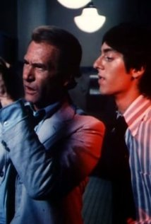 """Kolchak: The Night Stalker"" The Ripper Technical Specifications"