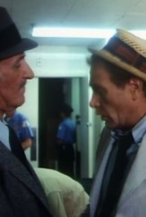 """Kolchak: The Night Stalker"" The Spanish Moss Murders Technical Specifications"