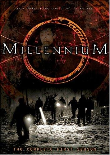 """Millennium"" Broken World 