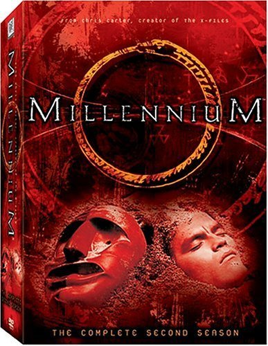"""Millennium"" The Mikado 