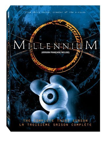"""Millennium"" Through a Glass, Darkly 