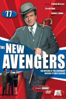 """The New Avengers"" Dead Men Are Dangerous 