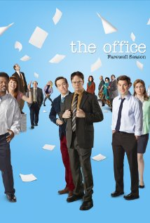 """The Office"" The Fire"