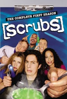 """Scrubs"" My Blind Date Technical Specifications"