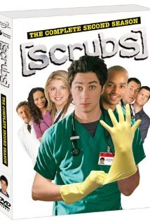 """Scrubs"" My Sex Buddy Technical Specifications"