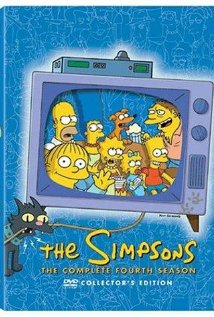 """The Simpsons"" Marge in Chains"