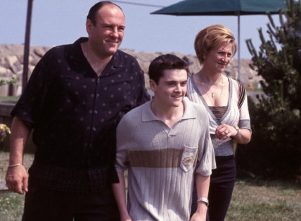 """The Sopranos"" Whitecaps Technical Specifications"