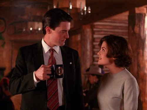 """Twin Peaks"" Episode #1.6 