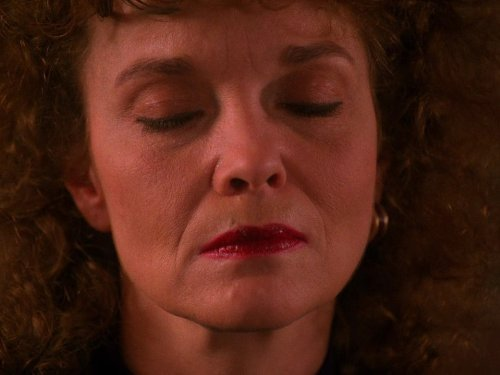 """Twin Peaks"" Episode #2.10 Technical Specifications"