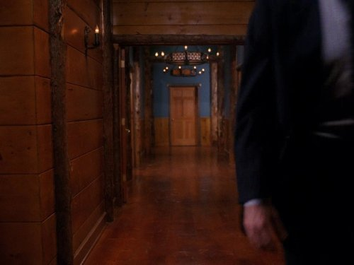 """Twin Peaks"" Episode #2.7 Technical Specifications"
