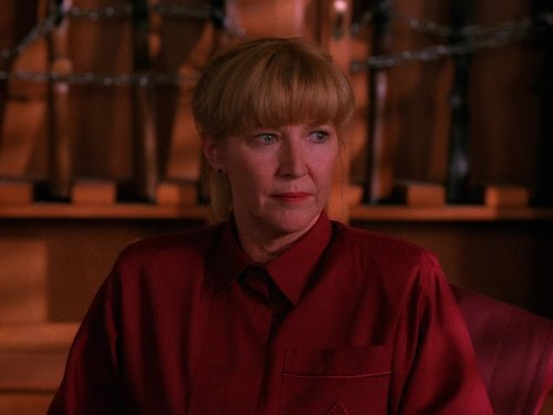 """Twin Peaks"" Episode #2.11 Technical Specifications"