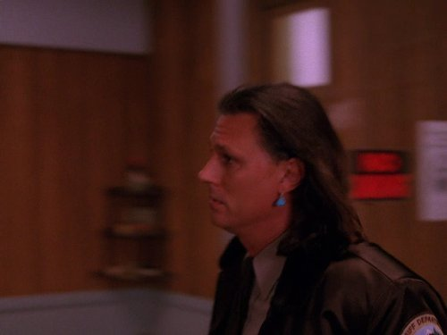 """Twin Peaks"" Episode #2.5 Technical Specifications"