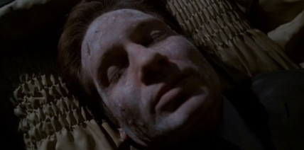 """The X-Files"" Deadalive Technical Specifications"