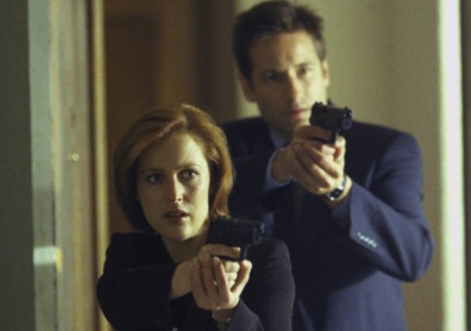 """The X-Files"" Hungry Technical Specifications"