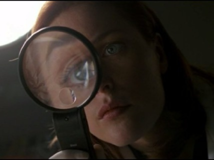 """The X-Files"" Improbable Technical Specifications"