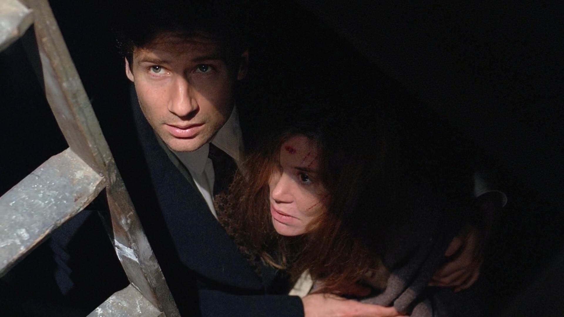 """The X-Files"" Oubliette"