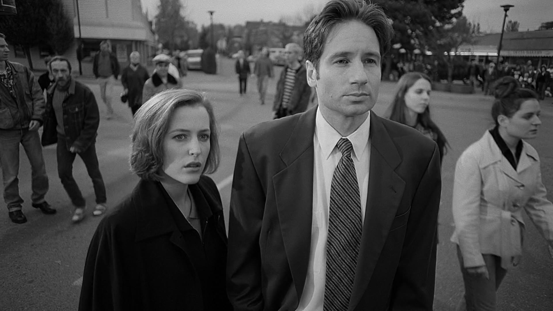 """The X-Files"" The Post-Modern Prometheus"