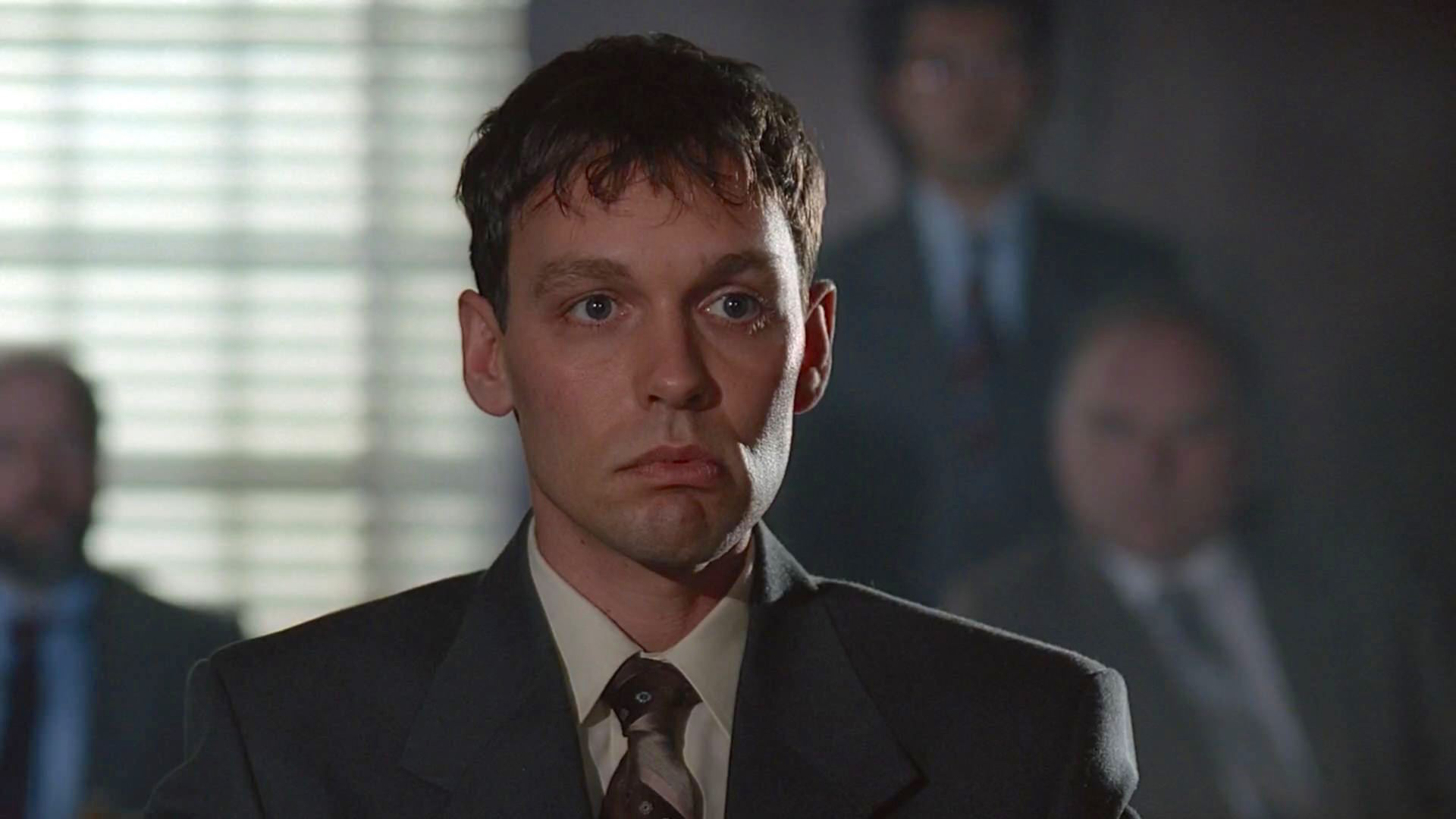 """The X-Files"" Tooms"