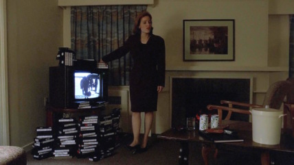 """The X-Files"" Wetwired Technical Specifications"