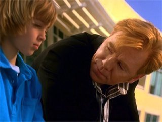 """CSI: Miami"" Collision"