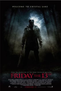 Friday the 13th Technical Specifications
