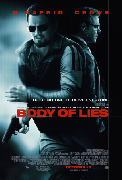 Body of Lies Technical Specifications