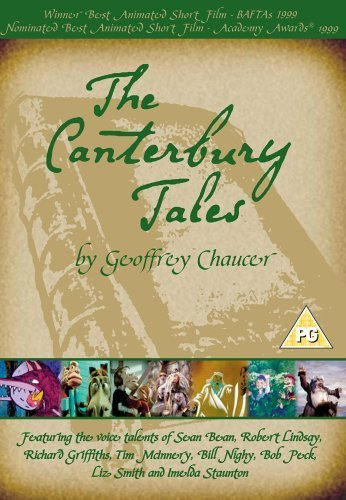 """The Canterbury Tales"" The Journey Back 